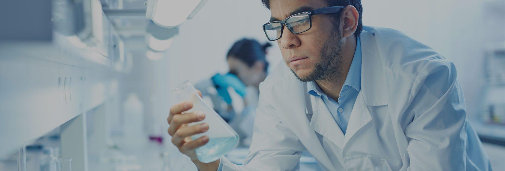 Pharmaceutical Lab Equipment